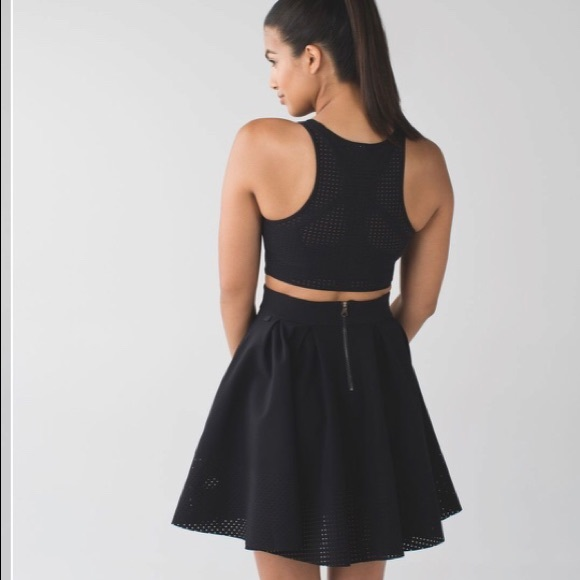 lululemon athletica Dresses & Skirts - Lululemon Away Dress 🖤